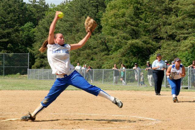 Long Island High School Softball Championship