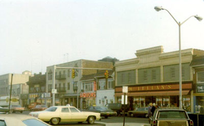 Downtown 1976