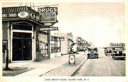 Post Office In Long Beach Ny