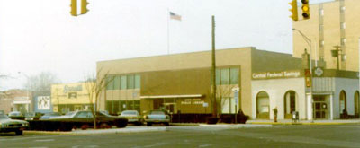 Library 1976